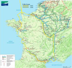 P Route