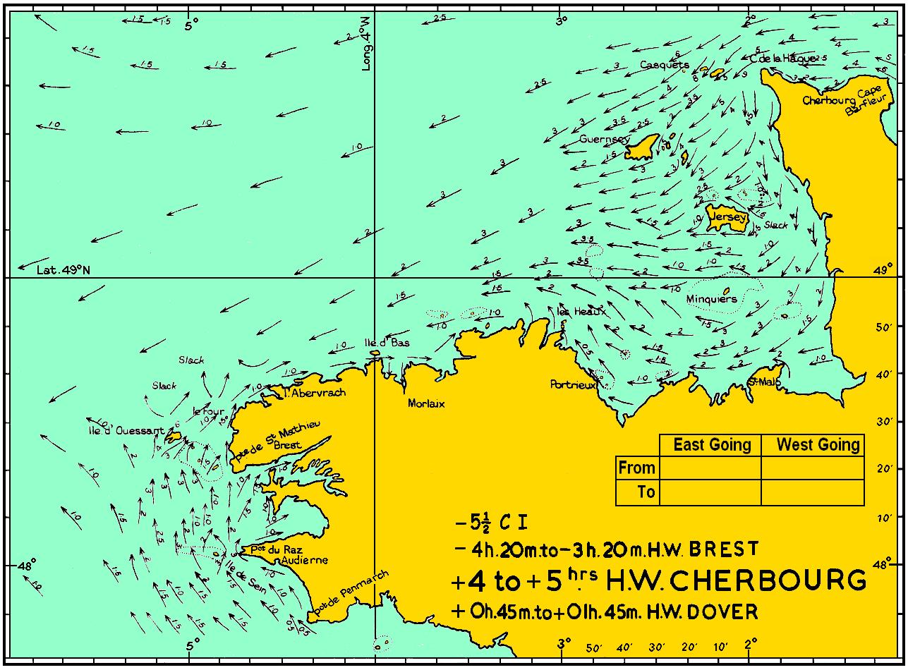Brest - 4