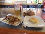 Raxos & Tortilla